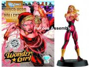 Eaglemoss DC Comics Super Hero Figurine Collection #117 Wonder Girl